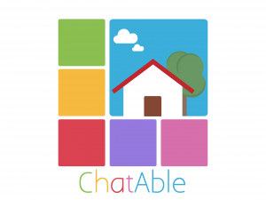 ChatAble Main Logo
